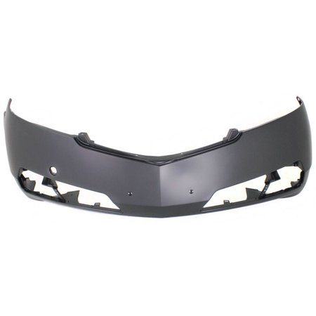 NEW FRONT BUMPER COVER PRIMED FITS 2009-2011 ACURA TL 04711TK4A90ZZ