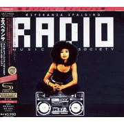 Radio Music Society (Includes DVD) (Digi-Pak) (CD)