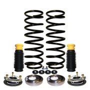 Unity Automotive 30-172000 Front Coil Spring Conversion Kit 2003-2012 Land Rover Range Rover