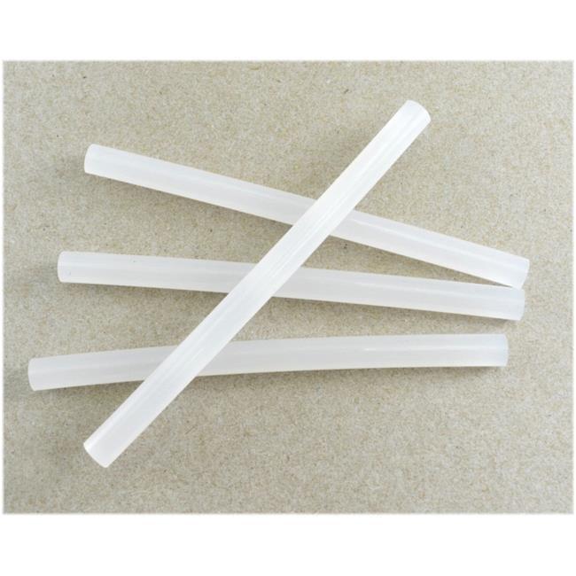 FPC 1597453 0.31 x 4 in. School Smart Dual Temperature Mini Glue Stick, Clear - Pack of 2600
