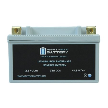 YTX12-BS Lithium Battery Replaces Yuasa Scooter SYM300 Citycom - Kid City.com