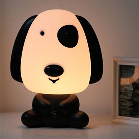 Astounding Wintimes Lovely Baby Room Light Cartoon Lovely Dog Kids Bed Lamp Night Sleeping Desk Lamp Light Best For Holiday Gifts Download Free Architecture Designs Scobabritishbridgeorg