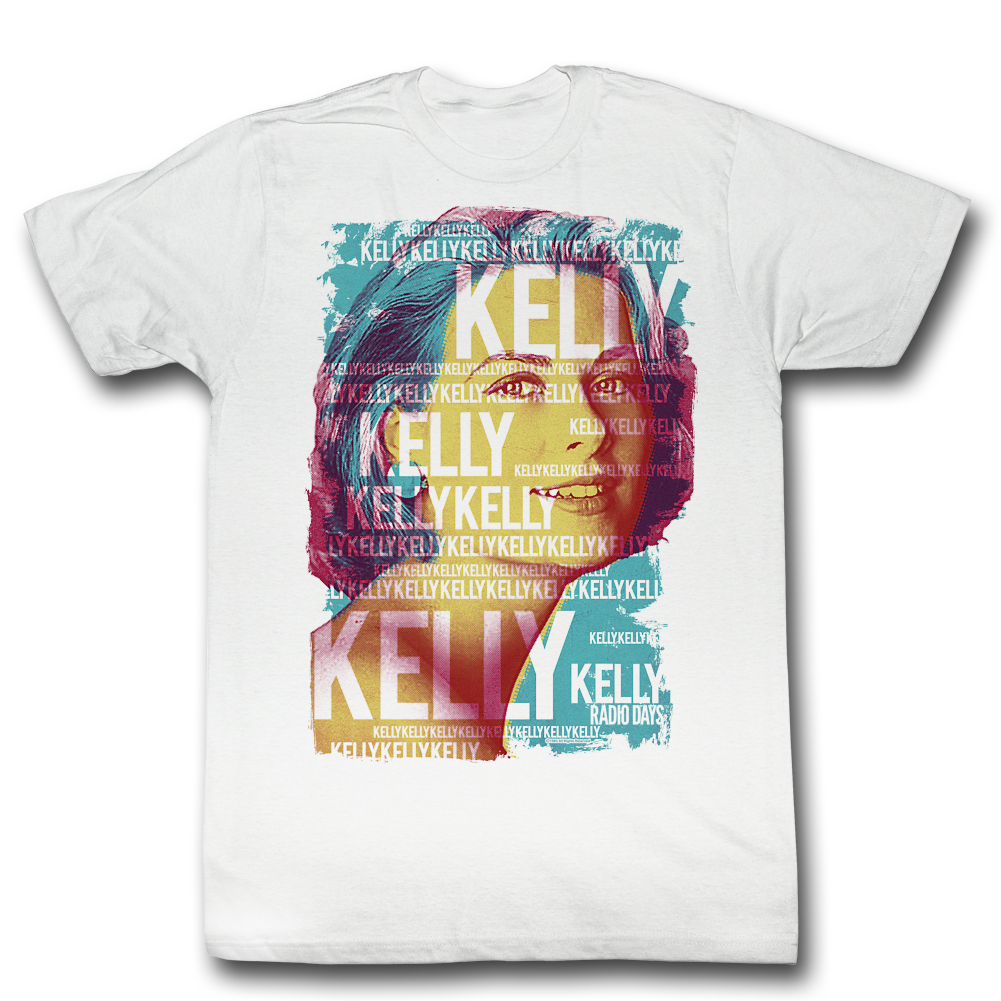 American Classics Hollywood Sirens  Kelly T Shirt