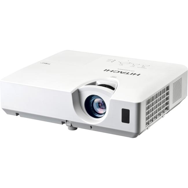 Hitachi CP-X4042WN 720p 1024x768 HDTV XGA LCD Projector 4200lm by HITACHI PROJECTORS