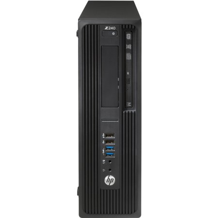 Hp Z240 Small Form Factor Workstation   1 X Processors Supported   1 X Intel Core I7 I7 6700 Quad Core  4 Core  3 40 Ghz   8 Gb Ram   64 Gb Maximum Ram   Ddr4 Sdram   4 X Memory Slots    L9k24ut Aba