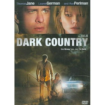 Dark Country (DVD) ()