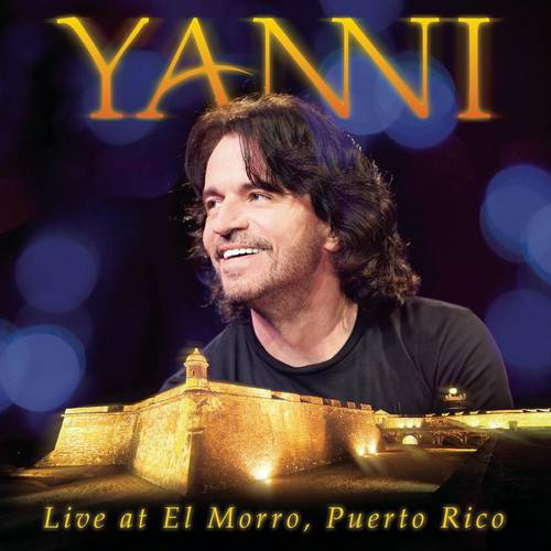 Live At El Morro, Puerto Rico (CD/DVD)
