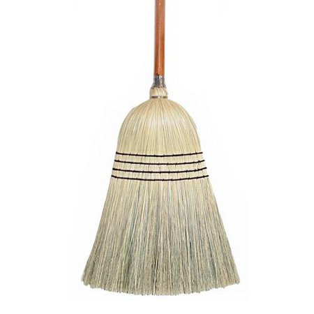 Continental Commercial - E502024 - 53 1/2 in Corn Fiber Broom