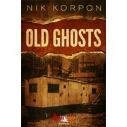 Old Ghosts - eBook