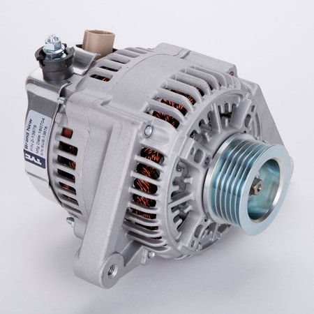 Tyc 2 13878 Alternator For Pontiac Vibe Toyota Celica Corolla Matrix