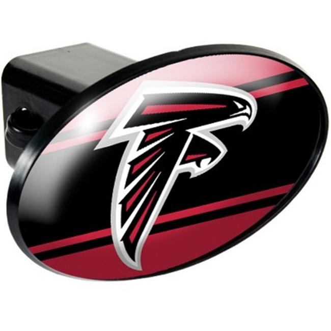 Great American Products 72020 Trailer Hitch Cover- Atlanta Falcons