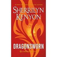 Dragonsworn: A Dark-Hunter Novel