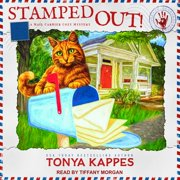 Stamped Out - Audiobook