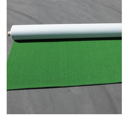 Turf Baseball Field, Deluxe - DiamondTurf
