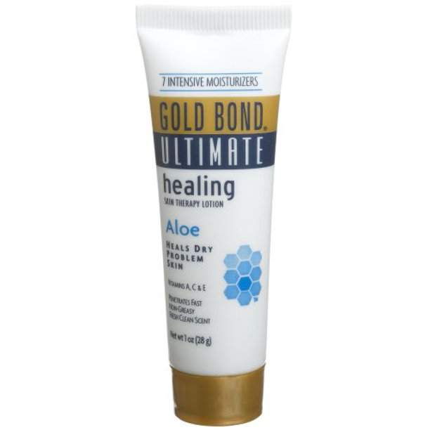 Gold Bond Ultimate Healing Aloe