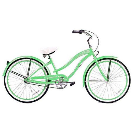beach cruiser in mint green. Black Bedroom Furniture Sets. Home Design Ideas