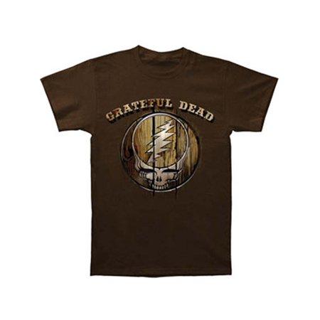 Grateful Dead Men