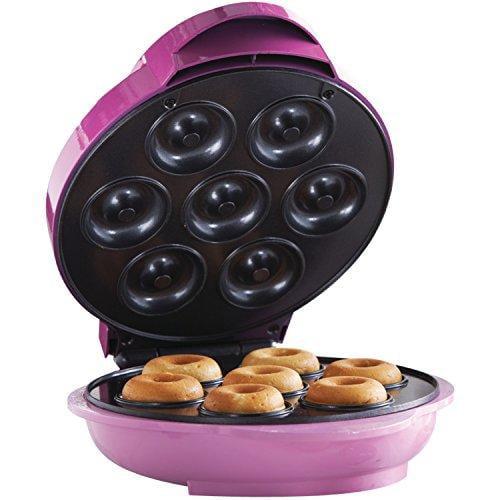 betty crocker cupcake maker and donut maker bundle. Black Bedroom Furniture Sets. Home Design Ideas