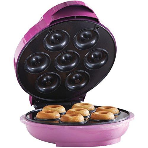 BRENTWOOD BTWTS250P Brentwood TS-250 Donut Maker Mini