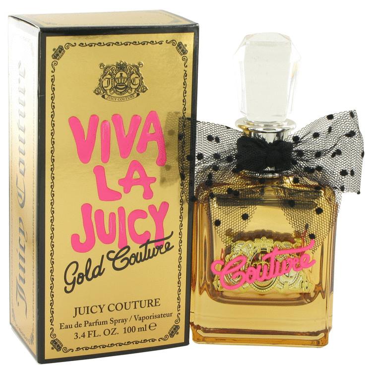 Juicy Couture Eau De Parfum Spray 3.4 oz