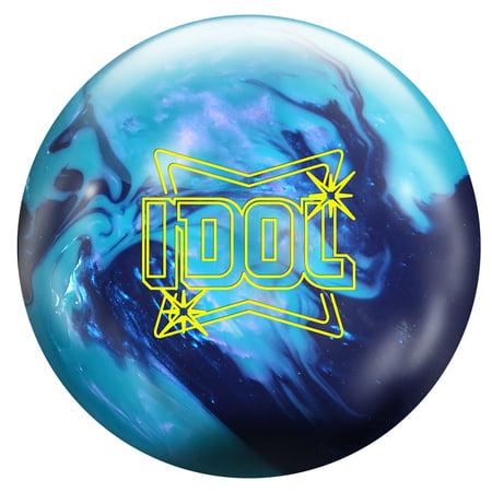 Roto Grip Idol Bowling Ball- Royal Amethyst 16 lb ()