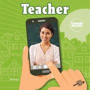 Teacher - eBook