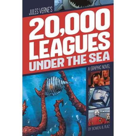 20,000 Leagues Under the Sea](Under The Sea Animals)