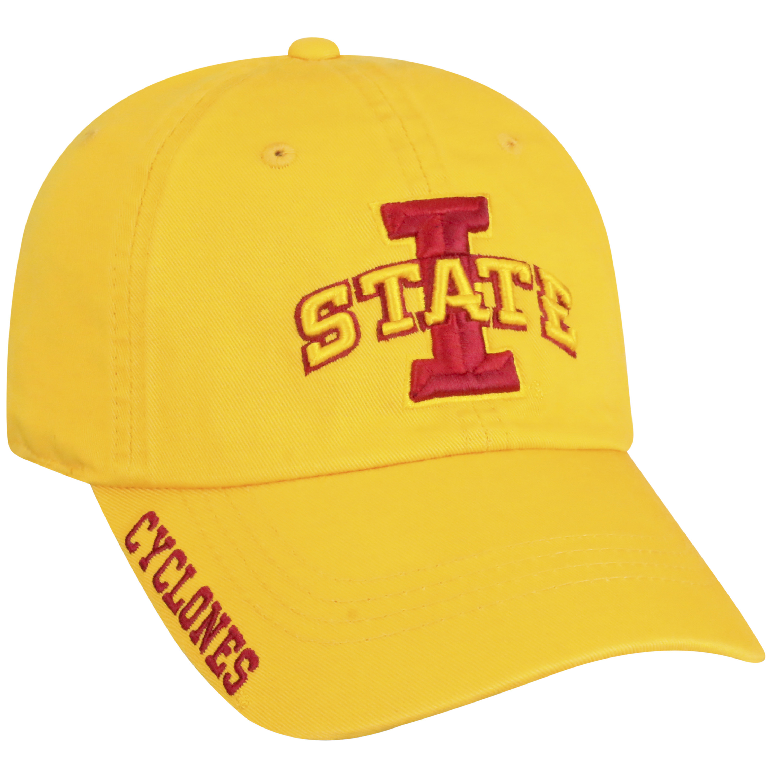 Iowa State Alternate Washed