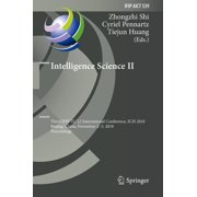 Intelligence Science II - eBook