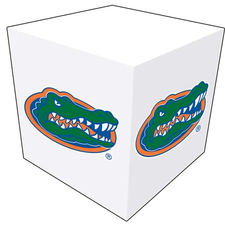 - Florida Gators Sticky Note Memo Cube - 550 Sheets