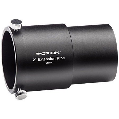Orion 5124 2-Inch Telescope Eyepiece Extension