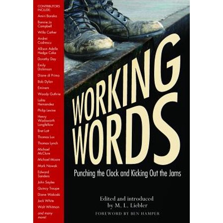 Working Words : Punching the Clock and Kicking Out the (Words With Friends Not Working On Pc)