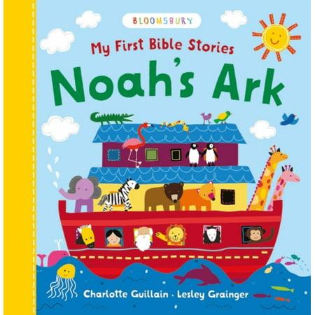 NOAHS ARK - Noah Craft