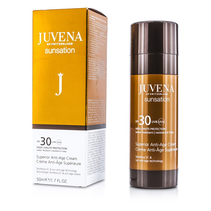 Juvena - Sunsation Superior Anti-Age Cream SPF 30 -50ml/1.7oz