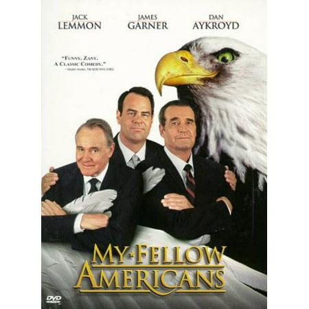 My Fellow Americans   Full