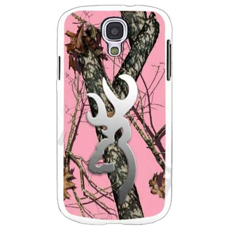 Ganma Hoomin Pink Realtree Camo Browning Oak Pink Case For iPhone and Case For Samsung Galaxy Case (Case For Samsung galaxy s6