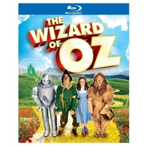 The Wizard Of Oz: 75th Anniversary (Blu-ray) (Widescreen)