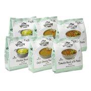 Augason Farms Soup Variety Bundle Pack (