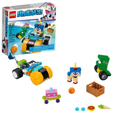 LEGO Unikitty Prince Puppycorn™ Trike 41452