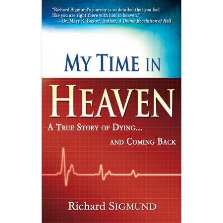 My Time in Heaven (My Dream Of Heaven By Rebecca Ruter Springer)
