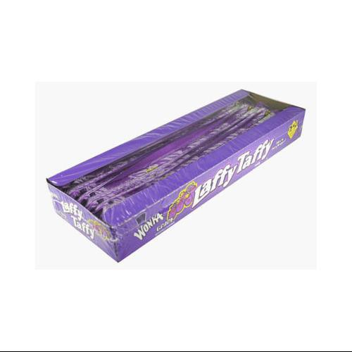 Laffy Taffy Ropes Grape, 24 Count by Laffy Taffy