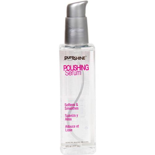 Pure Shine Polishing Serum, 6 fl oz