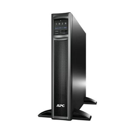 2u Ups System (APC Smart-UPS SMX1500RM2U X 1200W/1500VA LCD 120V 2U/Tower UPS System)