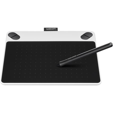 wacom intuos draw ctl490dw graphics tablet small graphics refurbished. Black Bedroom Furniture Sets. Home Design Ideas
