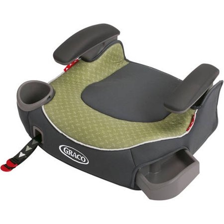 Minimum Age Or Height For Booster Seat