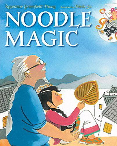 Noodle Magic - image 1 de 1