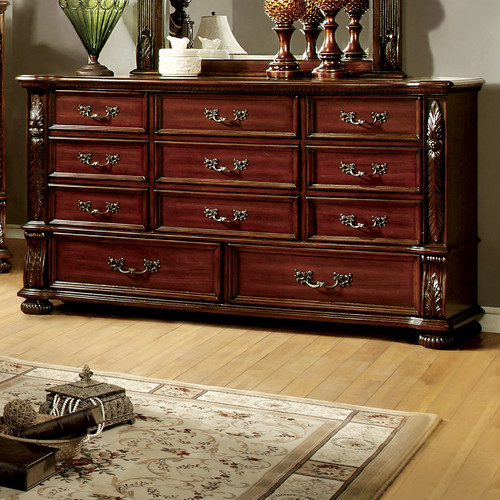 Hokku Designs Lannisten 11 Drawer Dresser