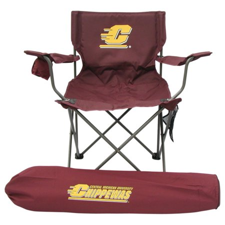 Admirable Rivalry Collegiate Folding Adult Tailgate Chair Unemploymentrelief Wooden Chair Designs For Living Room Unemploymentrelieforg