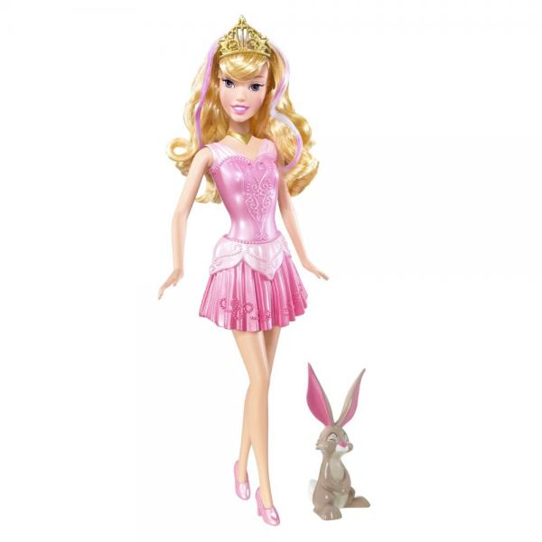 Disney Princess Royal Bath Beauty Sleeping Beauty Doll by
