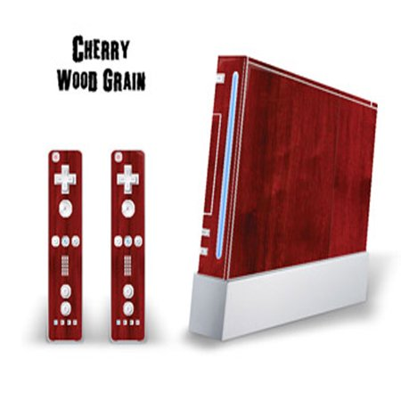 Wwii Wood - MightySkins Skin Decal Wrap Compatible with Nintendo Sticker Protective Cover 100's of Color Options